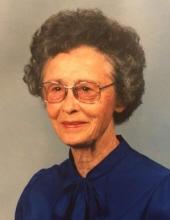 Ruby Zimmerman Spivey