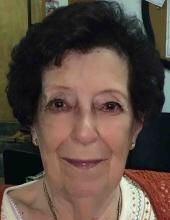 Betty Mae Kent