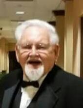 Paul Rodger Keyes