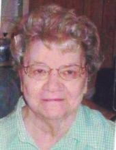 Mattie Pauline Bryant