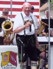 Earl J. Hilgendorf