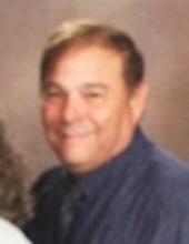 Angelo Joseph Nicolosi