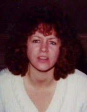 Sandra Jean Williams