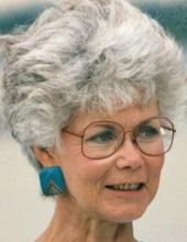 Shirley Joan Haunsperger-Gore