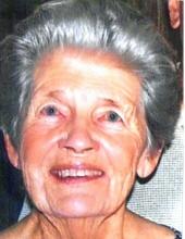 Marguerite M Moser