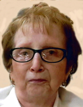Shirley Ann Isaac