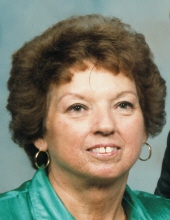 Mary Lou Biersborn