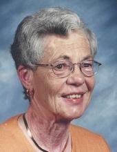 Mary Frances Harper