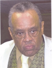Dr. Lawrence Henry Williams