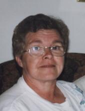 Patricia Ann VanEtten