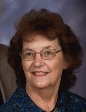 Bonnie Carol Goddard Lanham