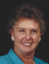 """Barbara """"Sue"""" Halterman"""
