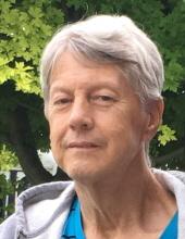"William ""Bill"" Alan Larson"