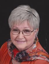 Judy Kay Collins