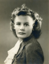 Virginia Ann Haley
