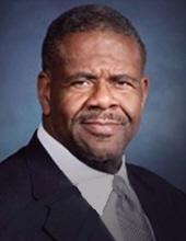 Pastor Jason A. Barr Jr.