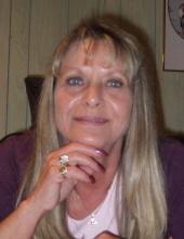 Flora Mae Owens
