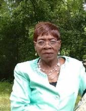 Margaret Faye Newman