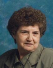Patty Davis