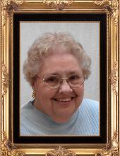 Juanita M. (Ridenour) Abke