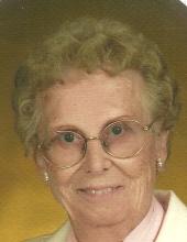 Ruth Ann Sigerson