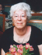 Ida Louisa Grams