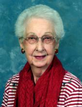 Nancy Scott Green