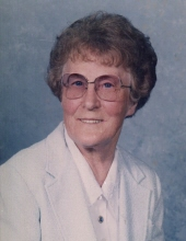 Gertrude E. Moore