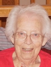 Evelyn Lucille Barnhart