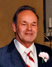 Robert F. Sutherland, Sr.