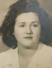 Zela Evelyn Boley Worlledge
