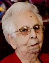 Dorothy Elizabeth McKeighan