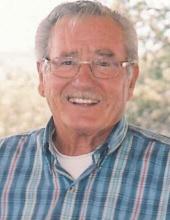 Adrian Burdette Culver