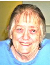Shirley P. Wolfe