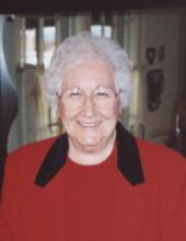 Martha J. Olshefsky