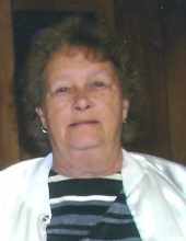 Shirley Jean Roberts