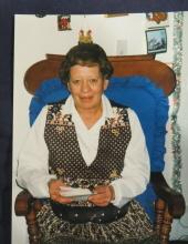 Patricia Diann McNeil