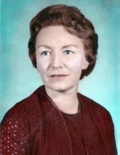 Edith Alice Cone