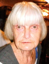 Anita Wanda Smith