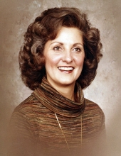 Shirley Warren Dillon