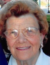 Mary Carlson Edwards Johnson
