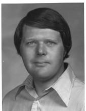 Stephen Gregory Johnson
