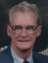 Fred Henry Johnson