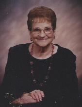 Mildred Rhyne