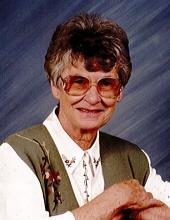 Thelma Lou Tucker