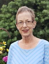 Katy Stenberg