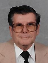 """Carl """"Shorty"""" Bargesser, Jr."""