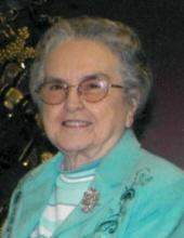 Mavis Kathleen Brickey