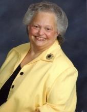 Brenda Sue Carter Wood