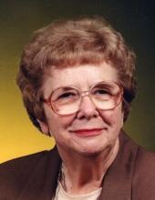Shirley Arlene Jonas